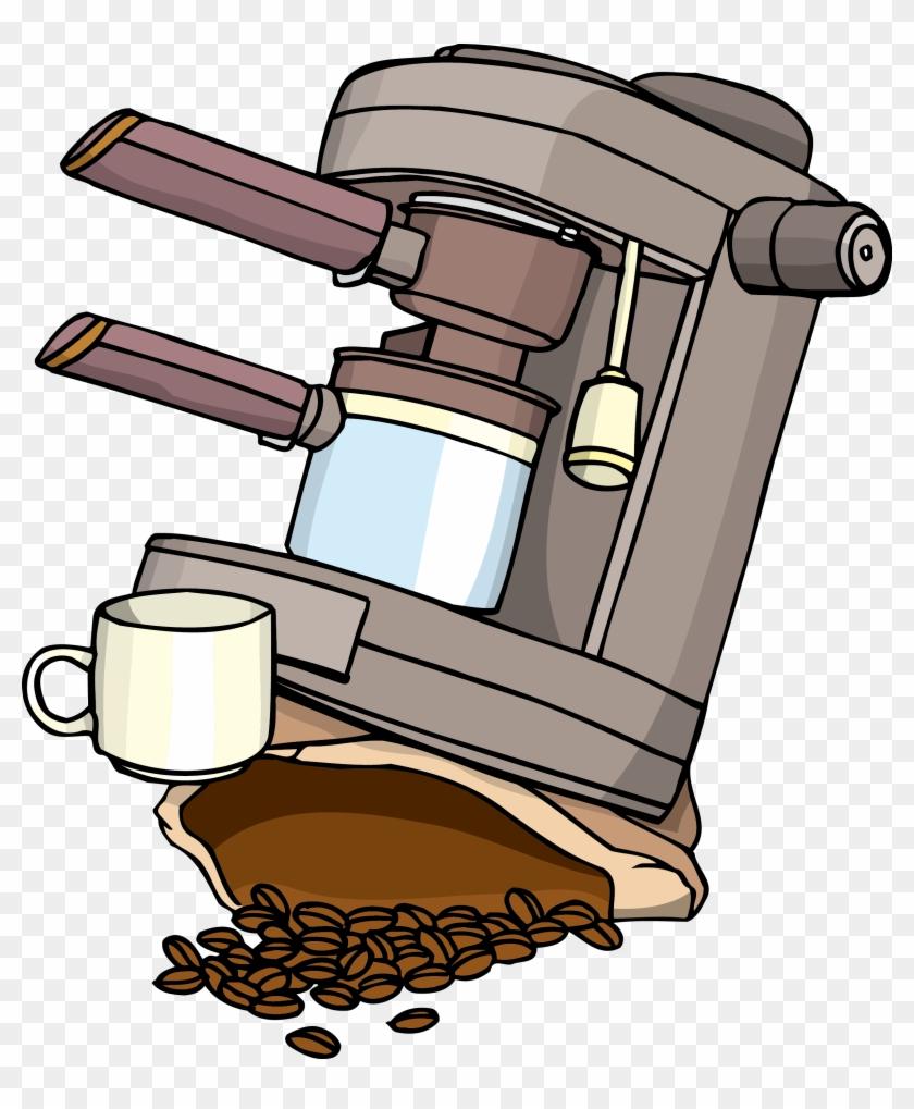 очистка кофемашин