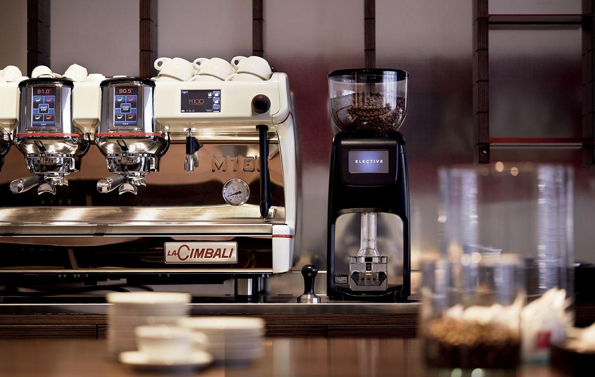 средства для кофемашин