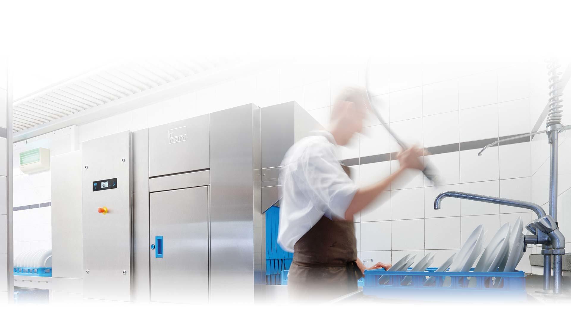 ополаскиватель для посудомоечных машин